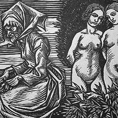 Rudolf Schiestl: Der Tod von Basel