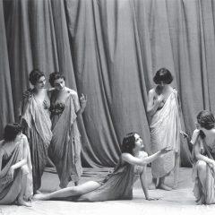 Catherina Godwin: Der Tanz in der modernen Zeit
