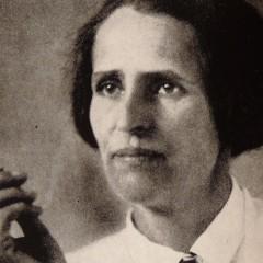 Frieda Thiersch, Auchbuchbinderin