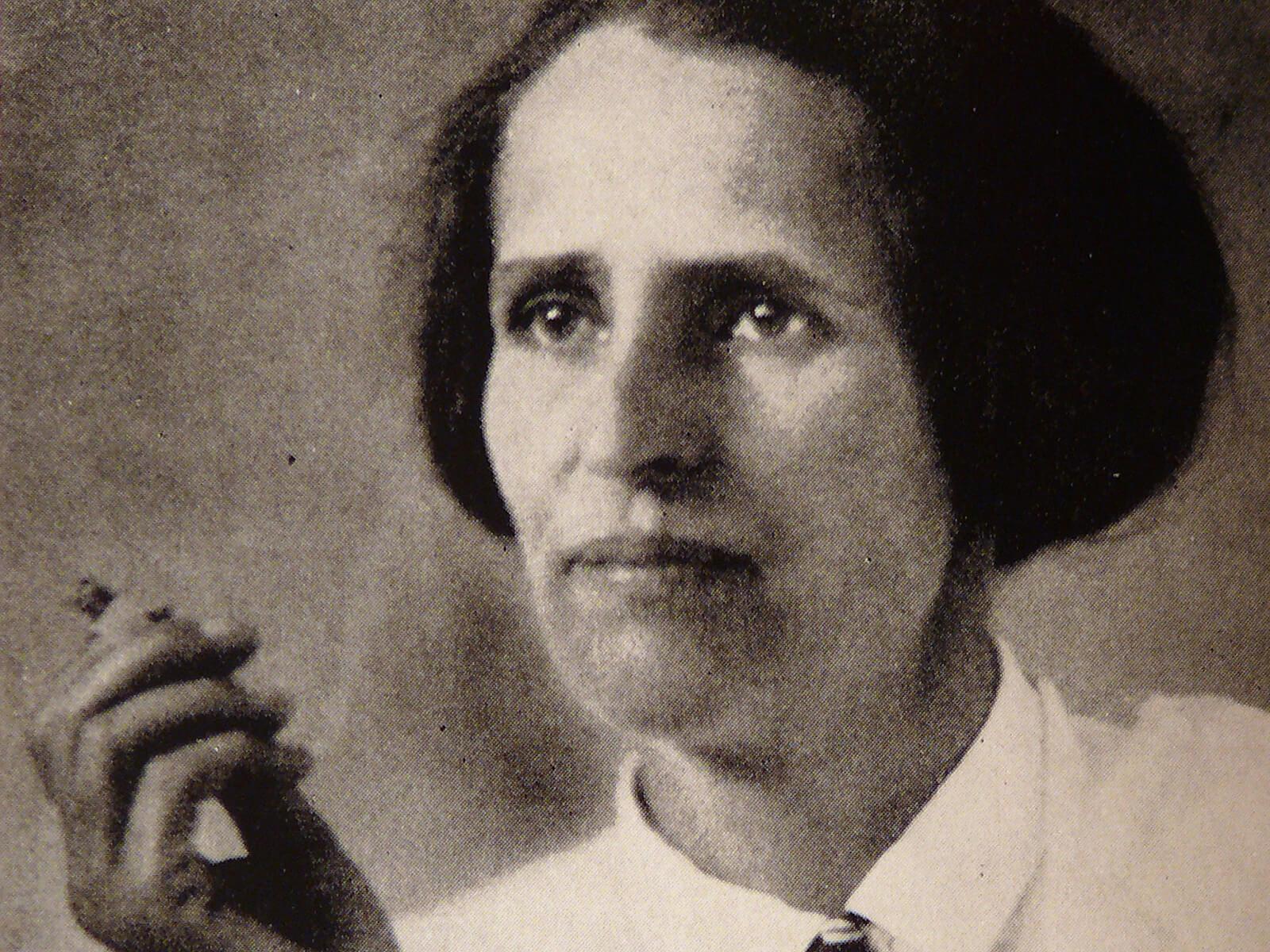 Frieda Thiersch