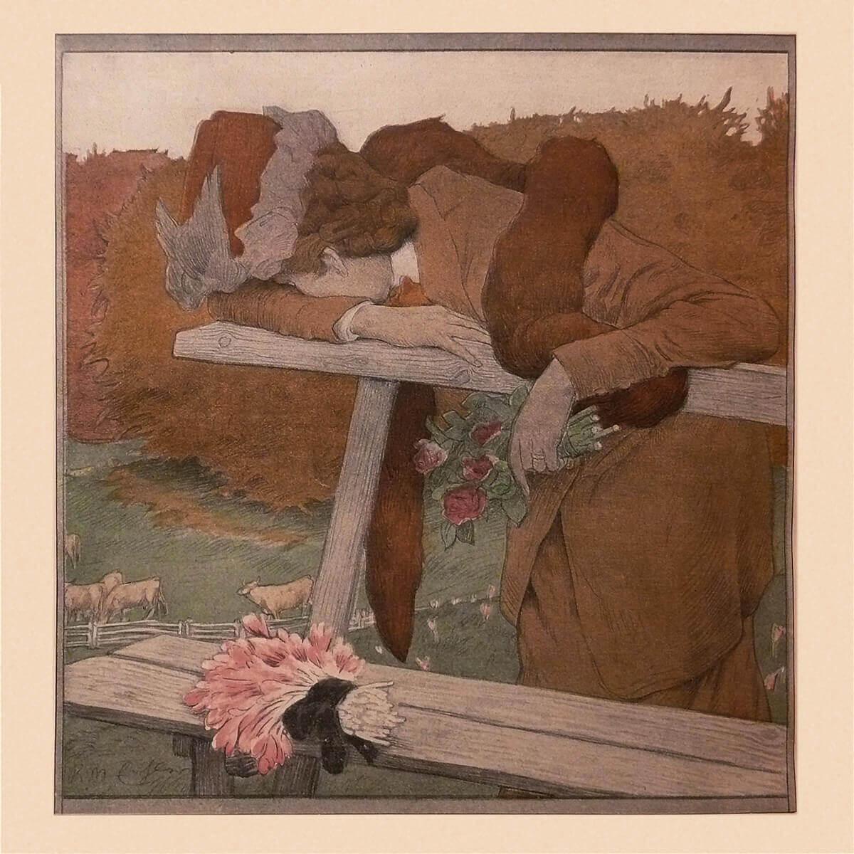 Reinhold-Max Eichler ::: 1907