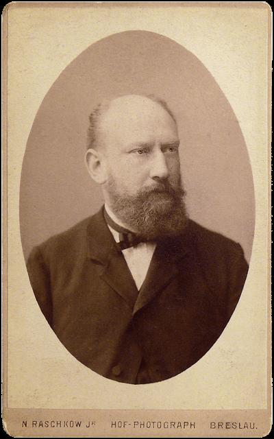 Wilhelm Studemund