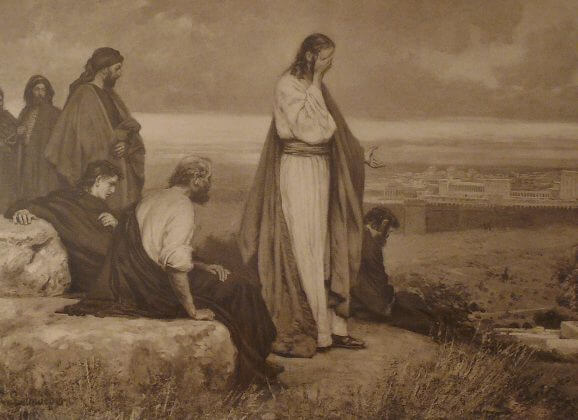 Catherina Godwin: Christus und der Sanitätsrat