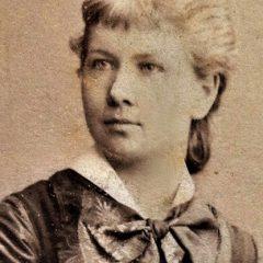 Marie Studemund (1858–1941)